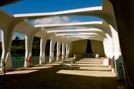 Pearl Harbor Arizona Memorial